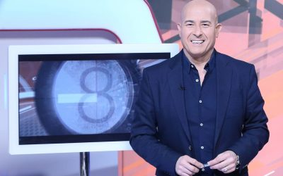 "Moisés Rodríguez: ""El periodismo es un estilo de vida"""