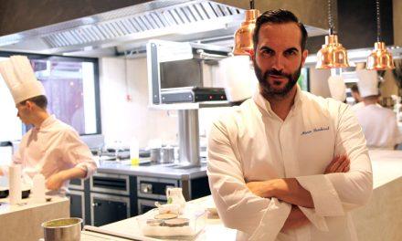 El Restaurante Coque ahora en el centro de Madrid