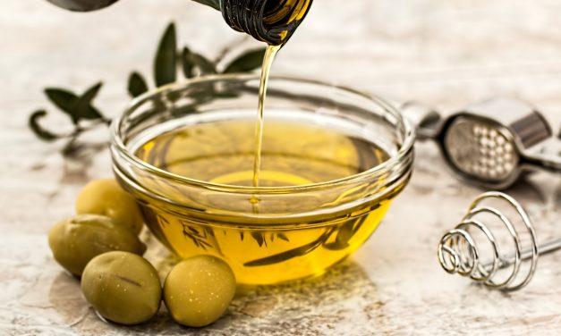 Aceite de oliva: ¿oro líquido?