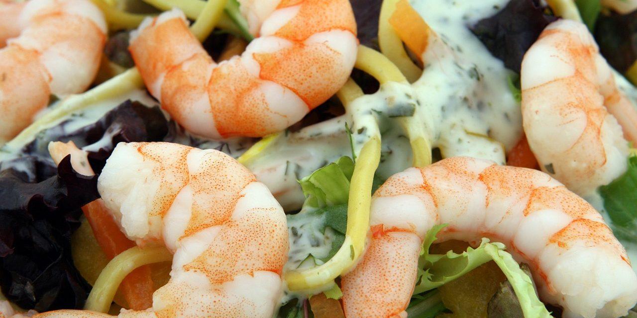 Nos encanta comer y más si son mariscos