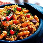 El arroz y la paella valenciana: sabor, aroma y textura